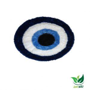 پادری مدل چشم نظر کد 1326