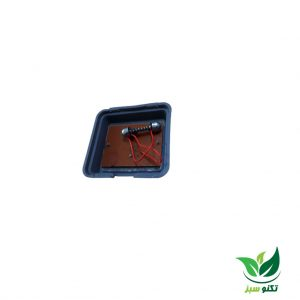 چراغ سقف پراید (smd) مدل ACE LS60